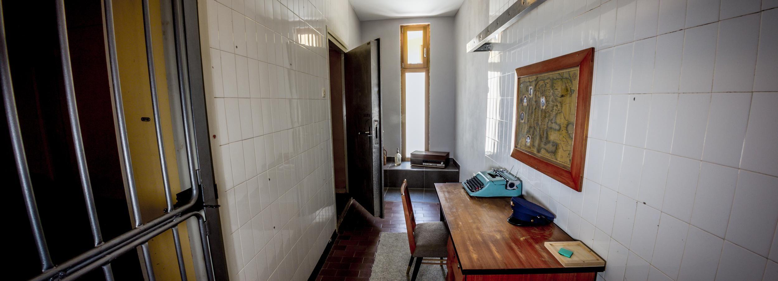 Bovec Escape Room