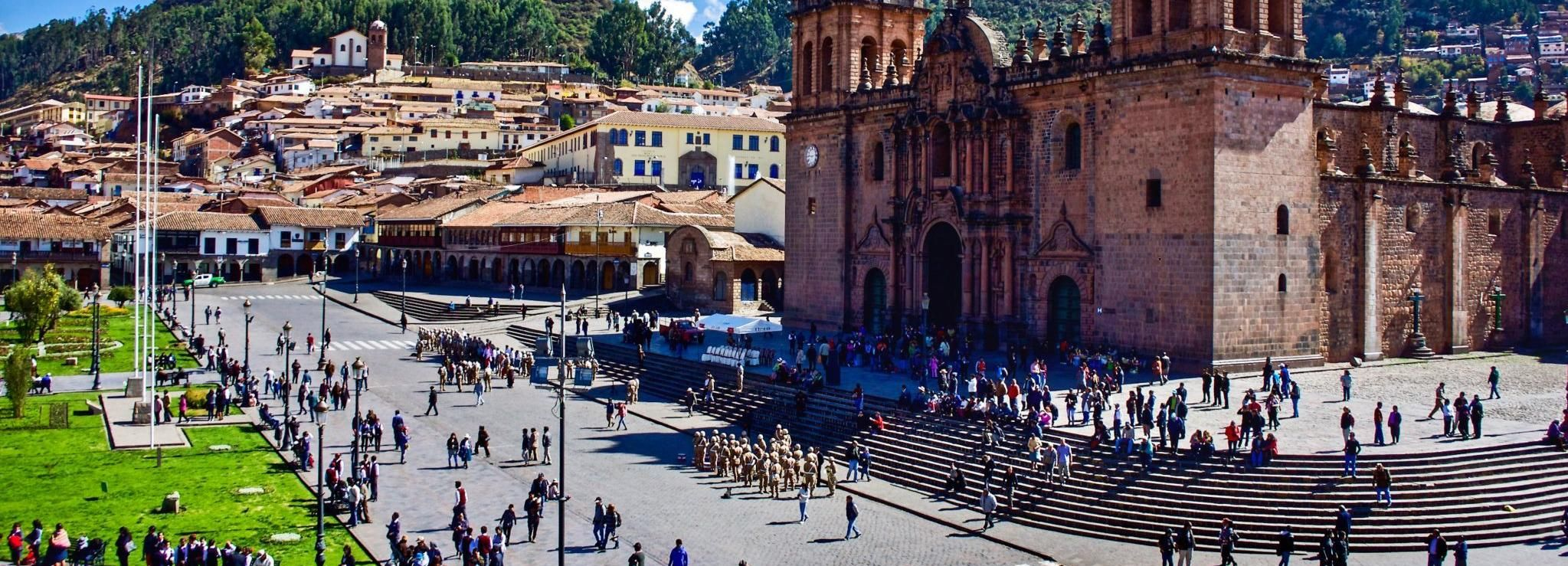 Cusco: Excursão de 6 Horas pelos Destaques da Cidade
