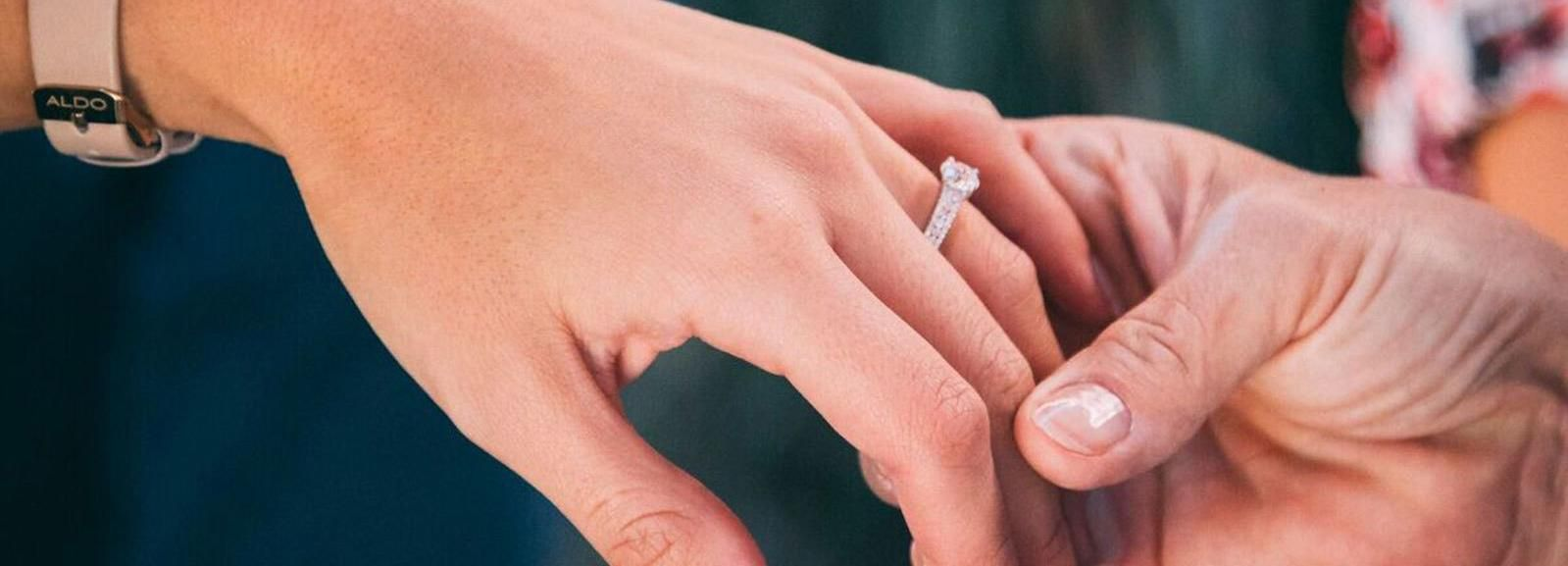 Amsterdam: The Diamond Engagement Ring Workshop
