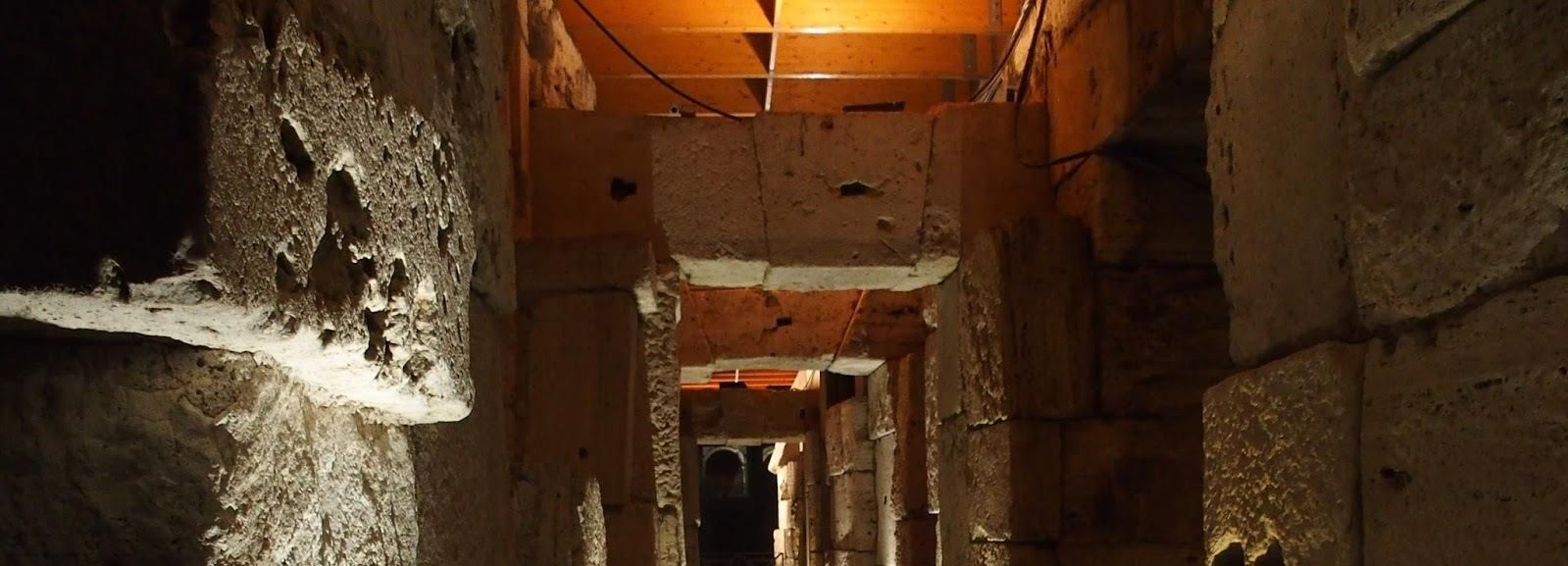 Small-Group Ancient Rome & Colosseum Underground Tour