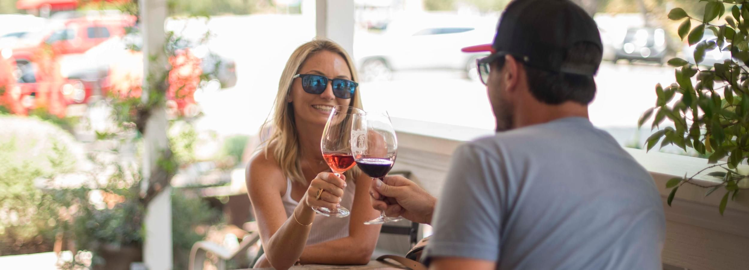 Santa Barbara: Wine Country Tour with Picnic Lunch