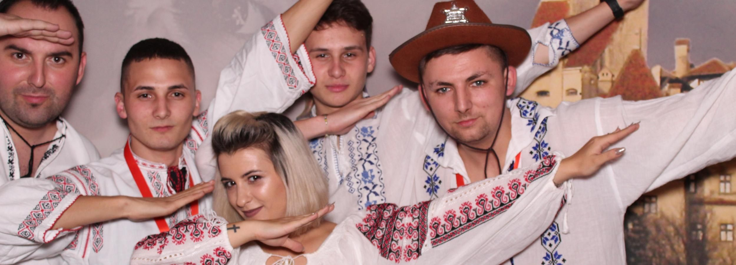 Bucharest: 3-Day Transylvania Halloween Tour