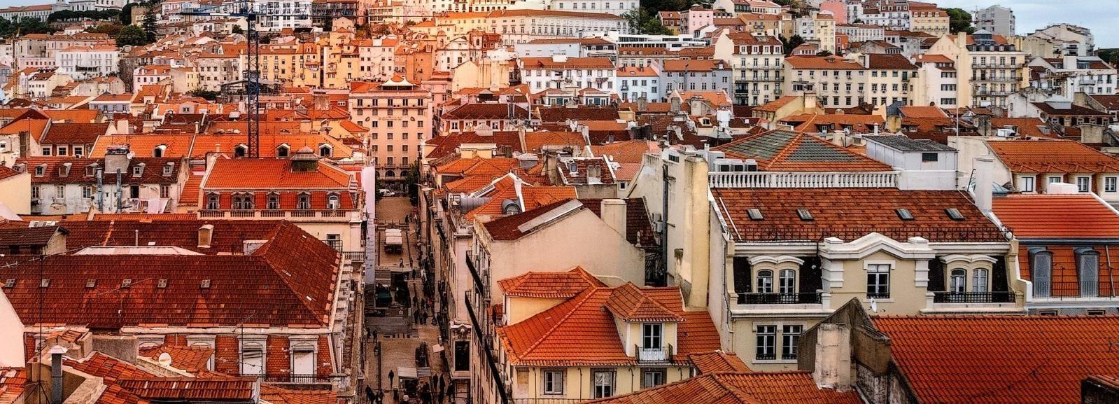 Melhor de Lisboa a Pé: Tour Privado de 3 Horas