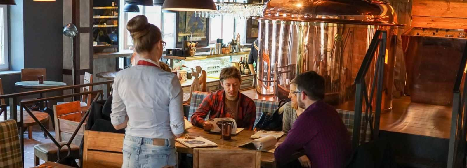 Wroclaw: Guided Tour & Beer Tasting