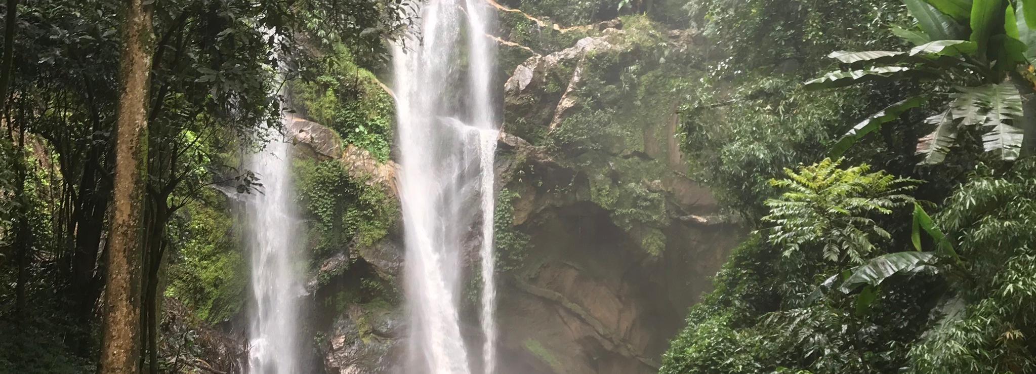 Pai destaca viaje privado de un día desde Chiang Mai