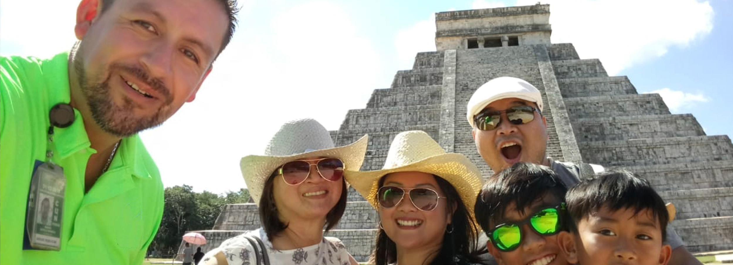Privater Chichen Itza plus Cenote