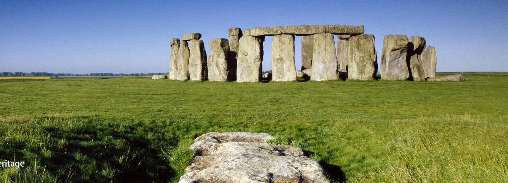 Small Group Fully Guided Tour of Stonehenge, Windsor & Bath