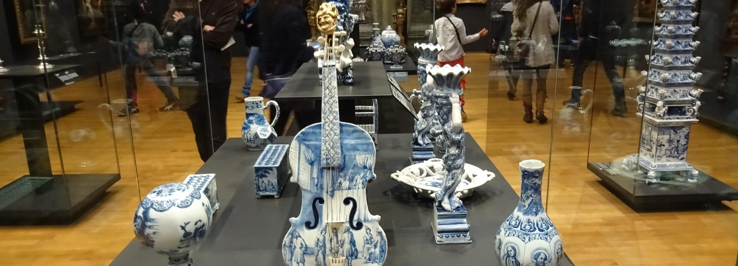 3-Hour Tour: Highlights of 17th Century Dutch Art & History