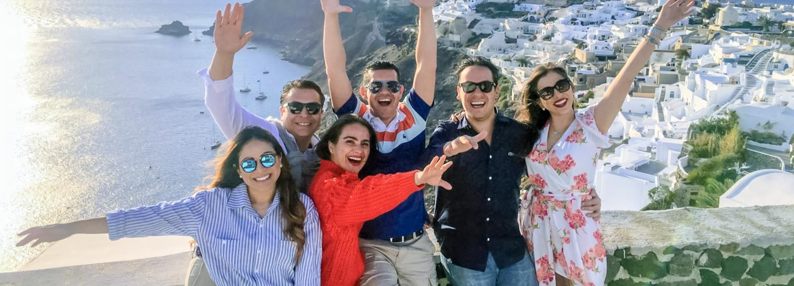 Best of Santorini Experience: 6-Hour Private Tour
