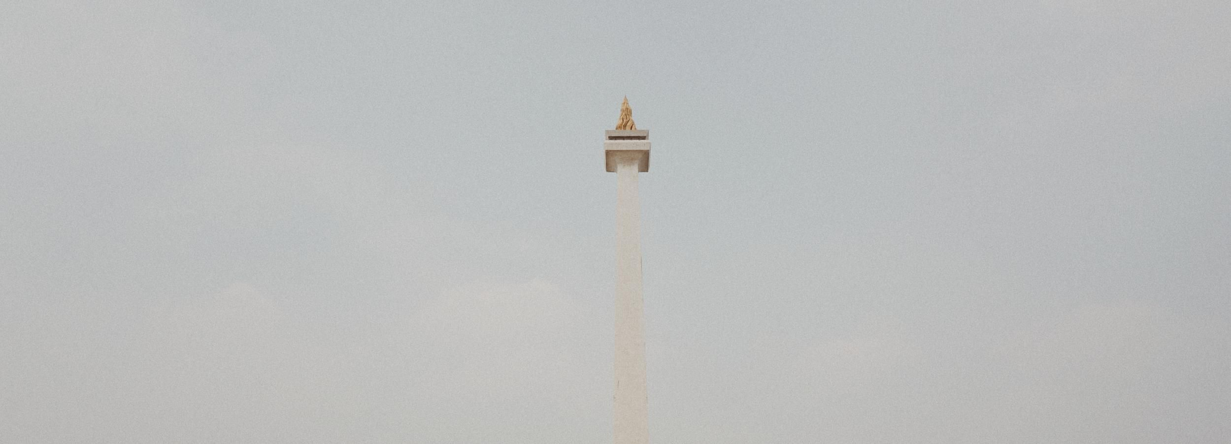 Jakarta: National Monument and Miniature Indonesia Tour