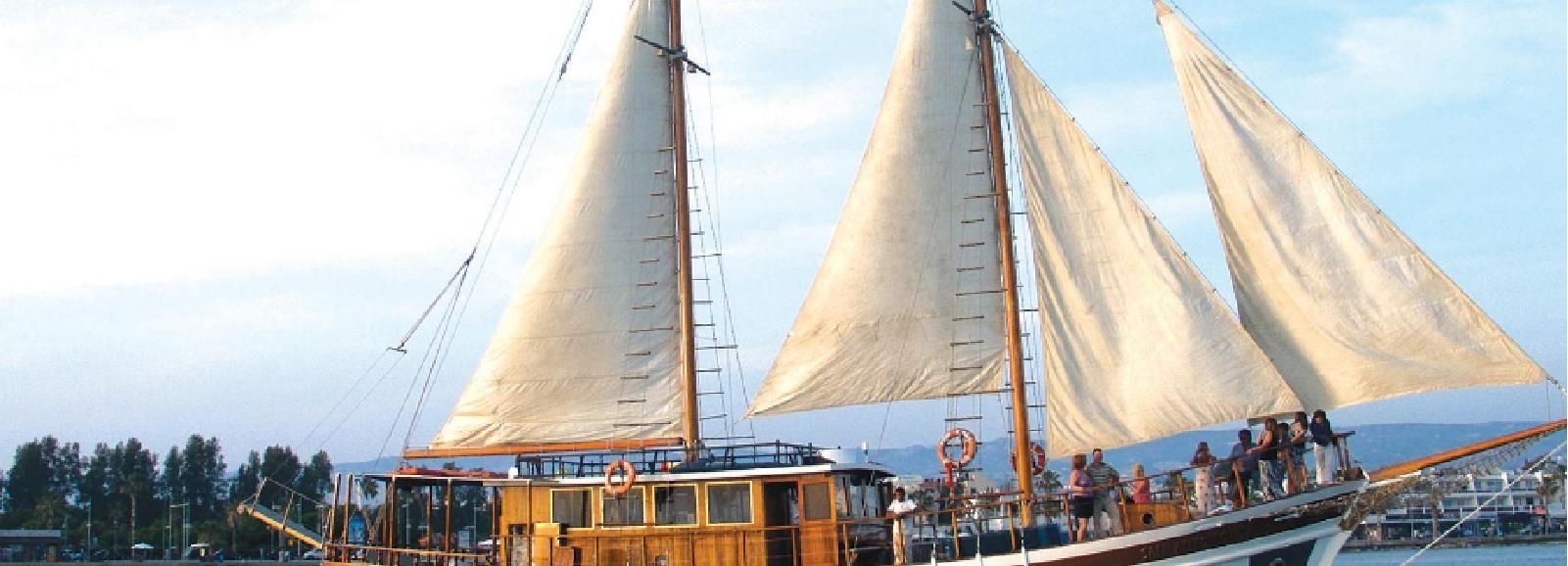 Ayia Napa / Protaras: Crucero de un día en San Antonio