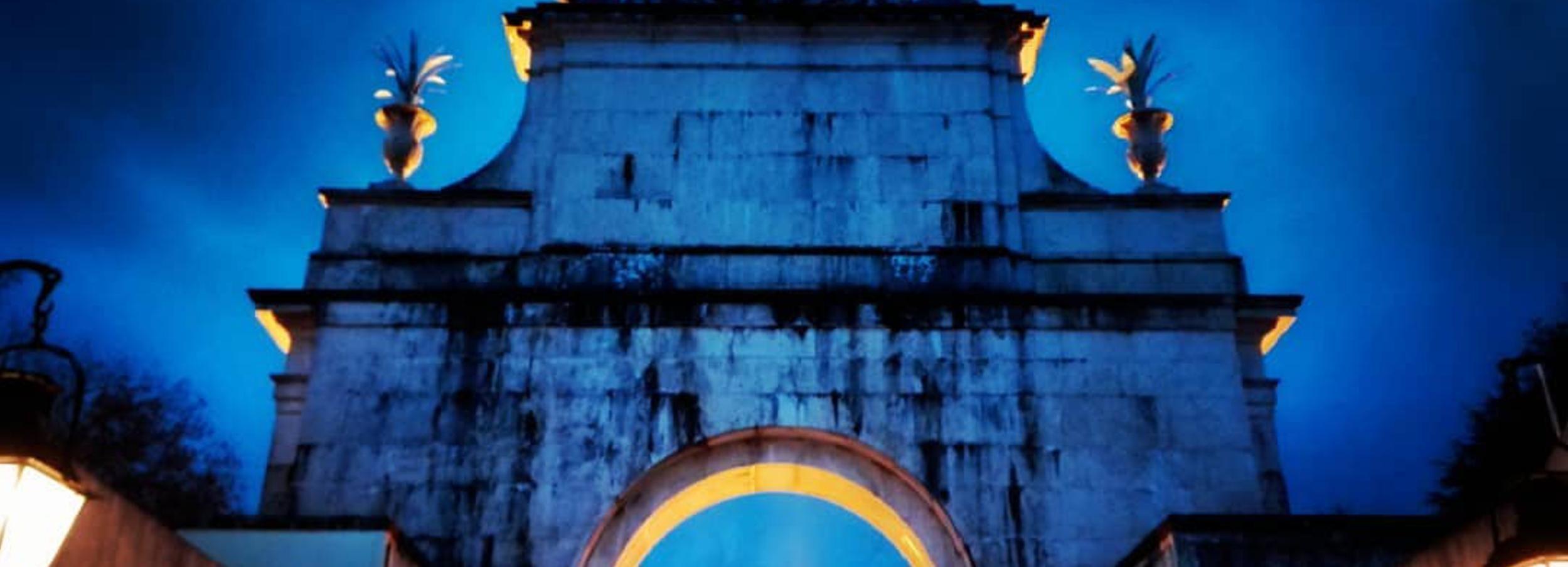 Sintra: A Caminhada Privada da Mão da Inquisição à Noite