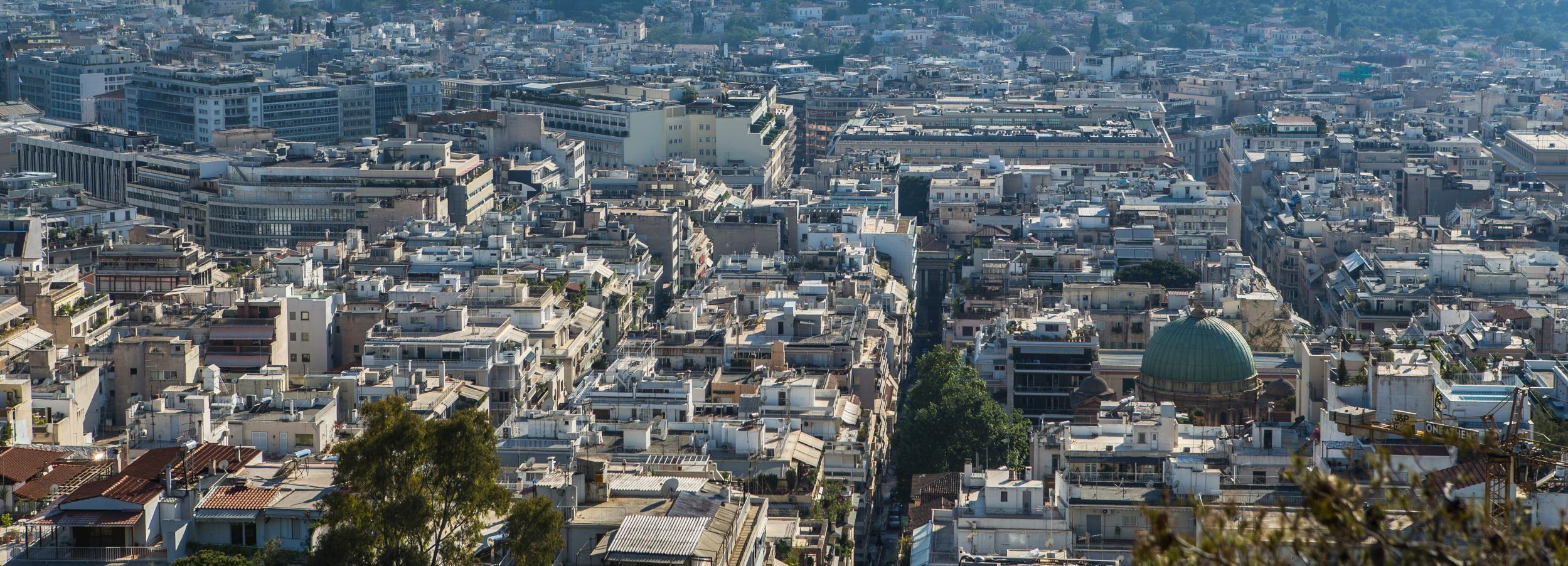 Highlights Tour privato di Atene