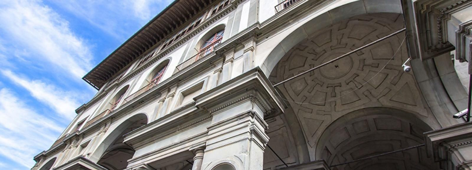 Florence: Private Uffizi Gallery Tour with a 5-Star Guide