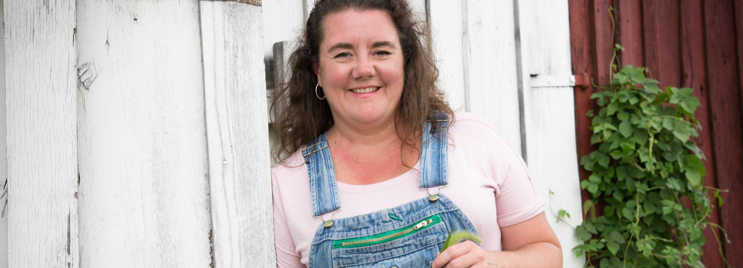 Nashville: Rural American Farm Tour
