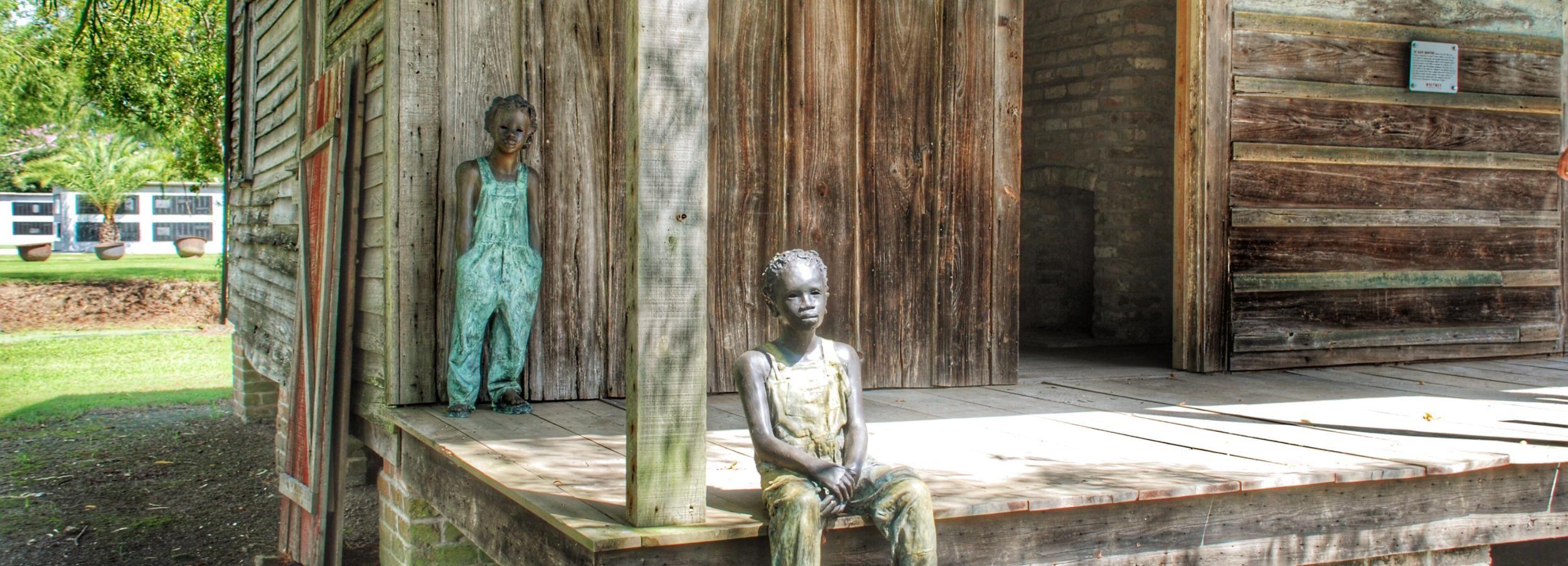 Desde Nueva Orleans: tour de la Plantación Whitney