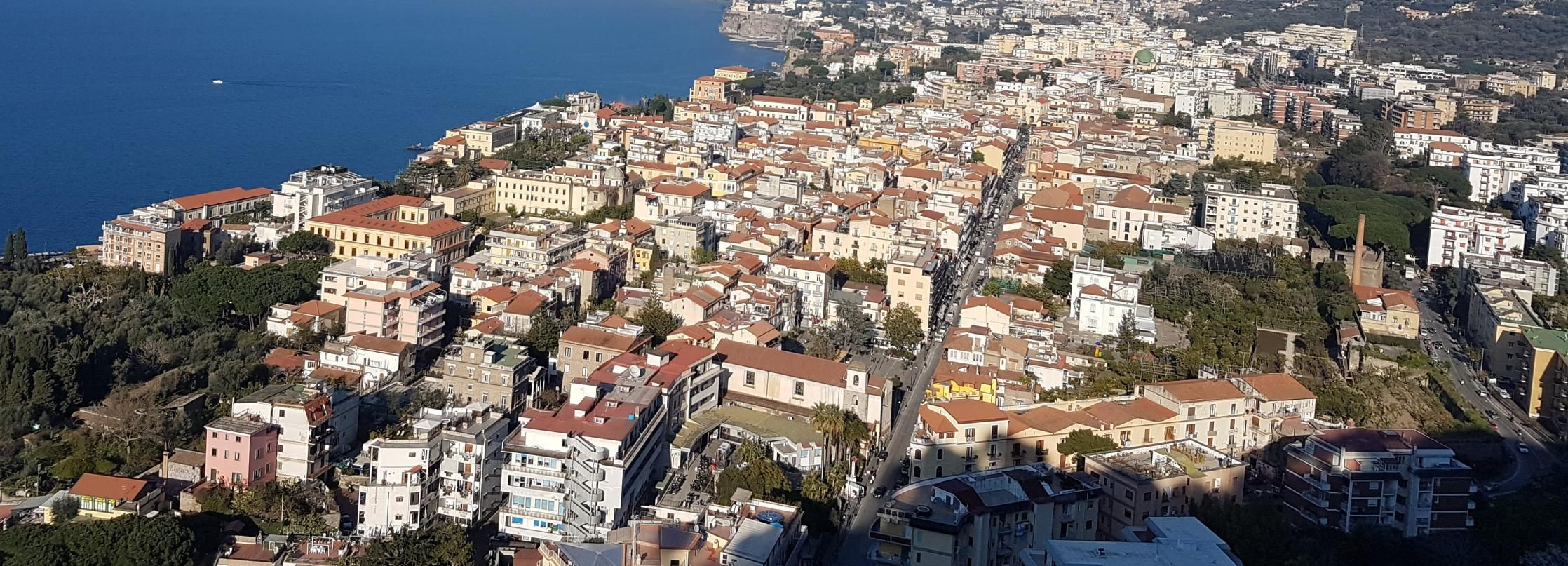 From Naples: Amalfi Drive Private Tour