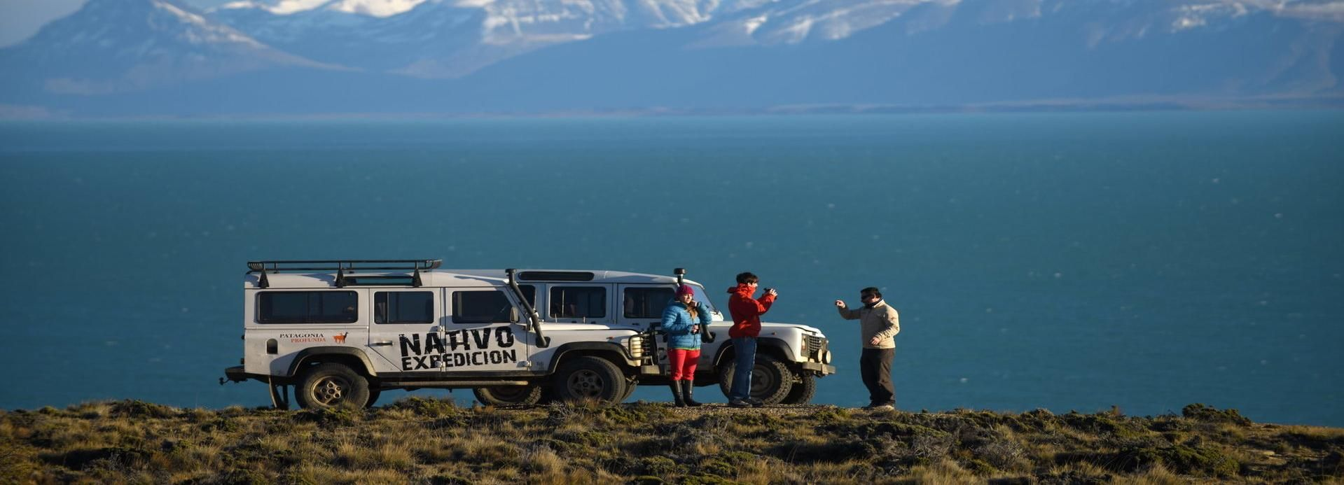 El Calafate: Native Cultures 4x4 Half-Day Excursion