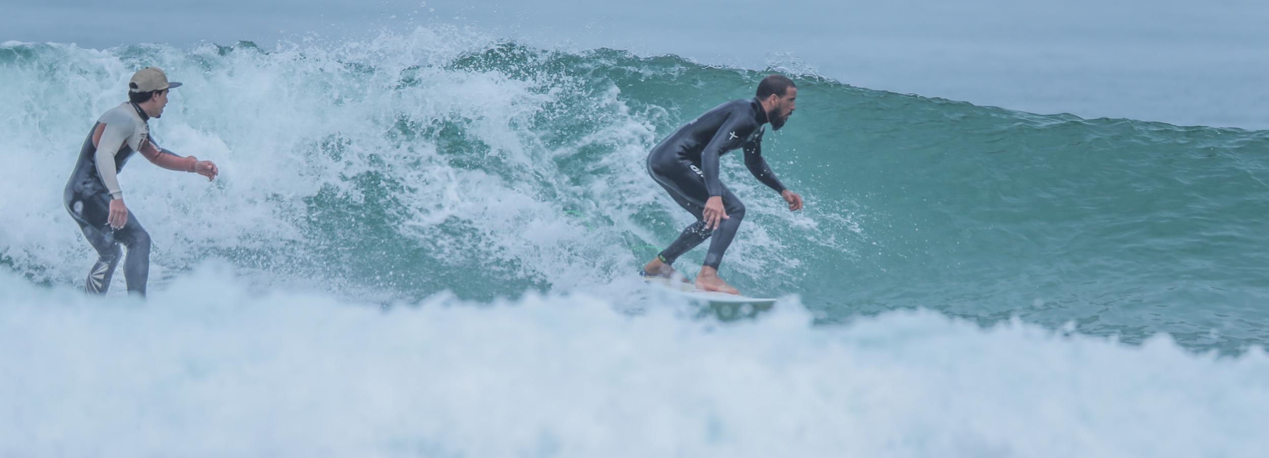 Essaouira: 2-Hour Surf Lesson