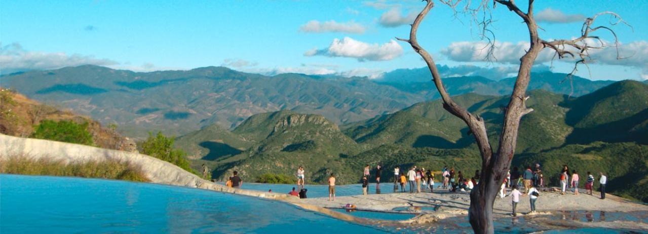 Oaxaca: Tagestour durch den Bundesstaat