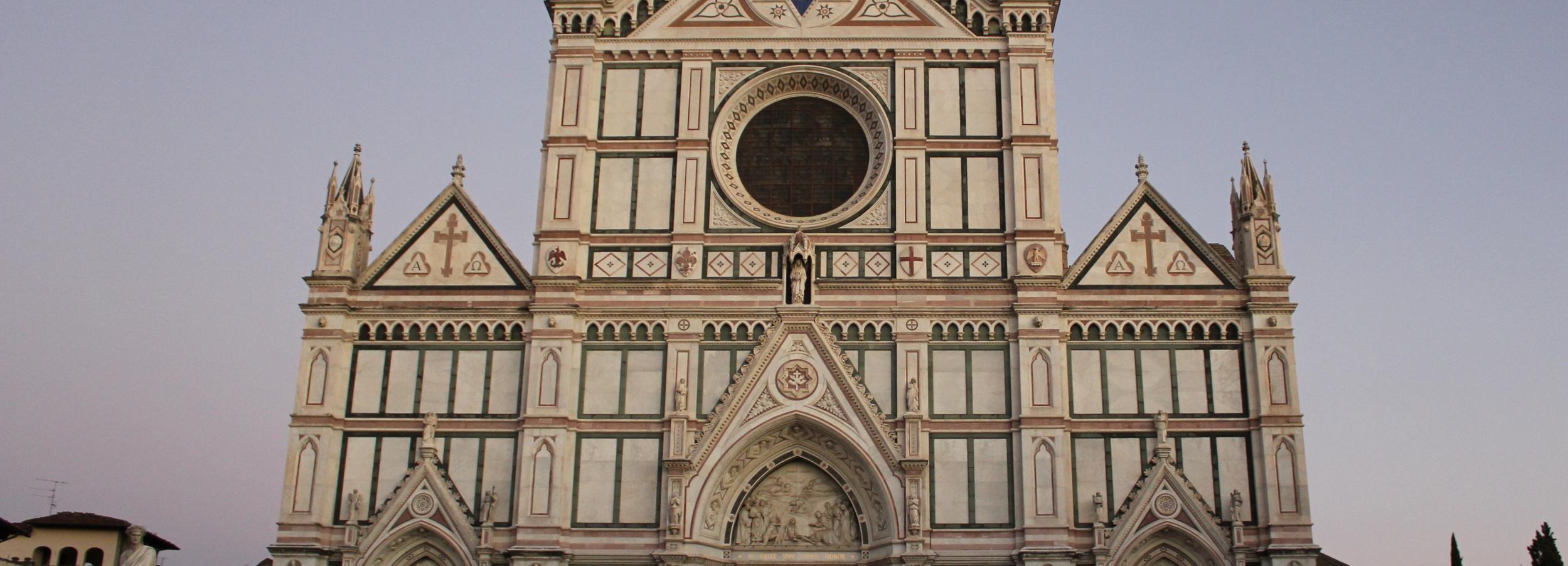 Tour Privato Michelangelo e Santa Croce
