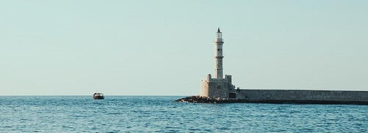 From Georgioupoli Area: Day Trip to Chania with Free Time