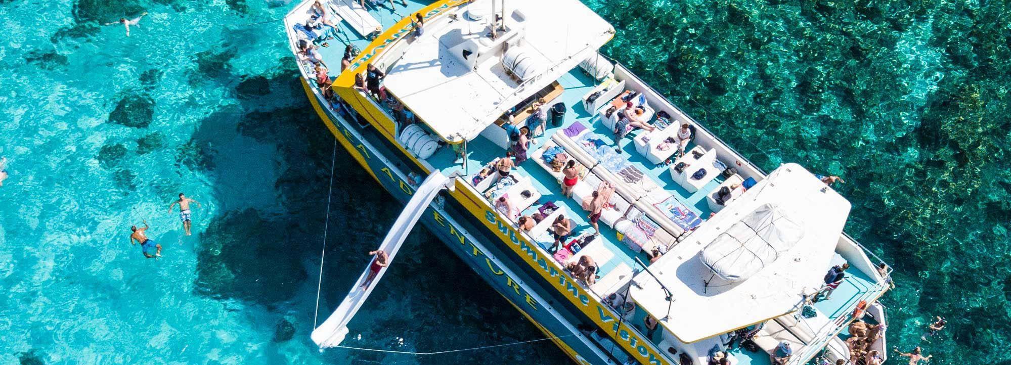 Gozo, Comino, Blaue Lagune & Meereshöhlen: Tagestour