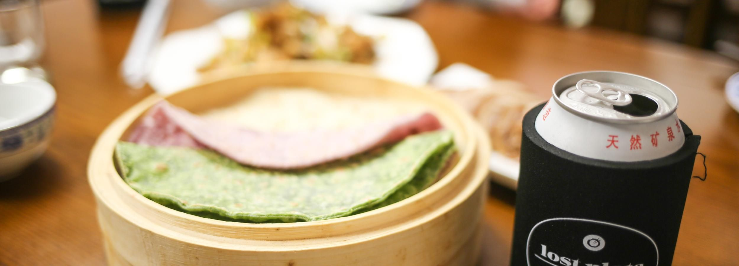 Beijing: Evening Foodie Tour by Tuk-Tuk