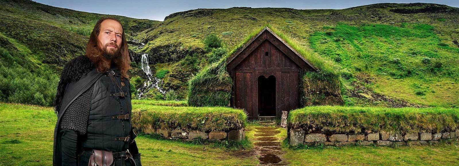 Island: heldagstur med Game of Thrones-tema