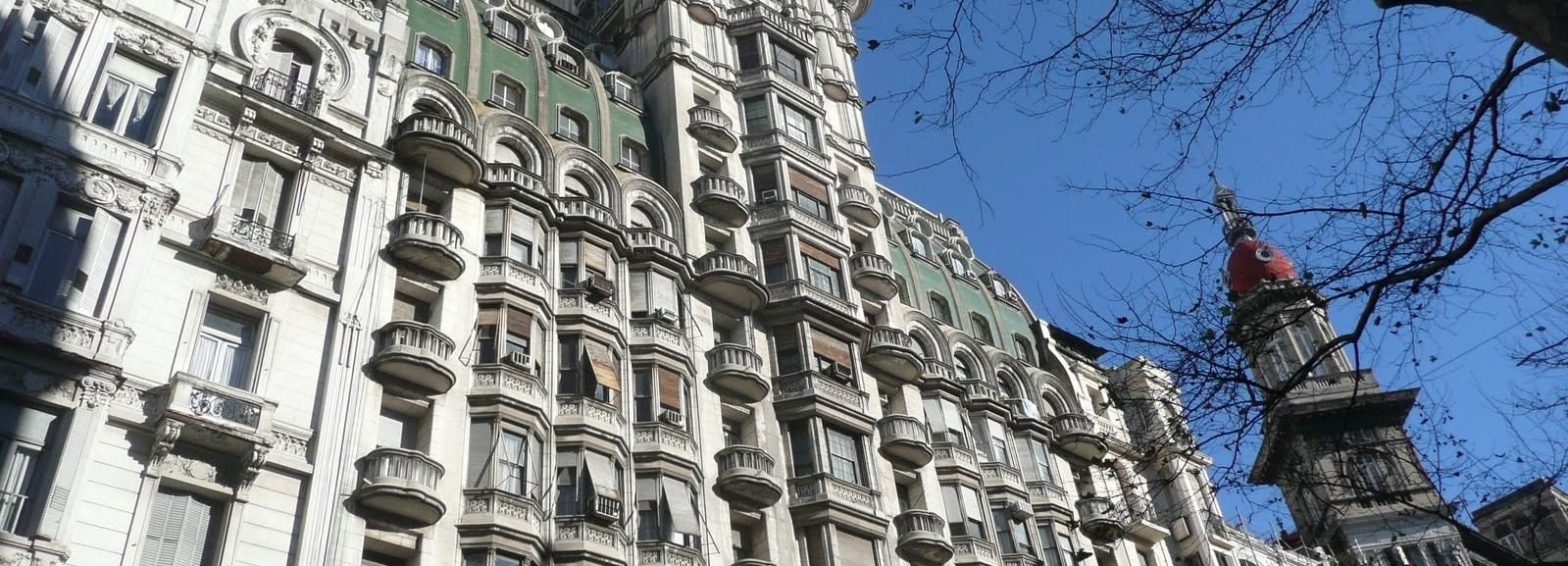 Buenos Aires: Private Customizable Architecture Tour