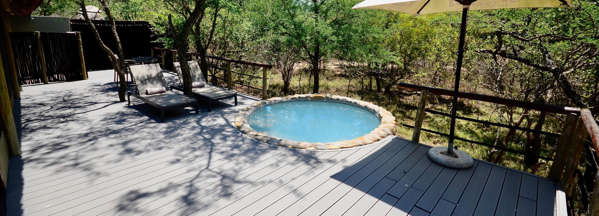 Ab Johannesburg: 5-tägige Safari im Kruger-Nationalpark