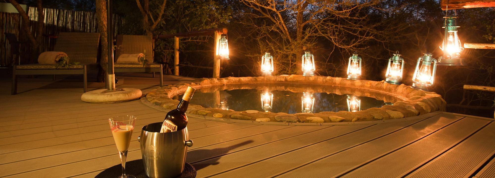 Ab Johannesburg: 6-tägige Luxussafari im Kruger-Nationalpark