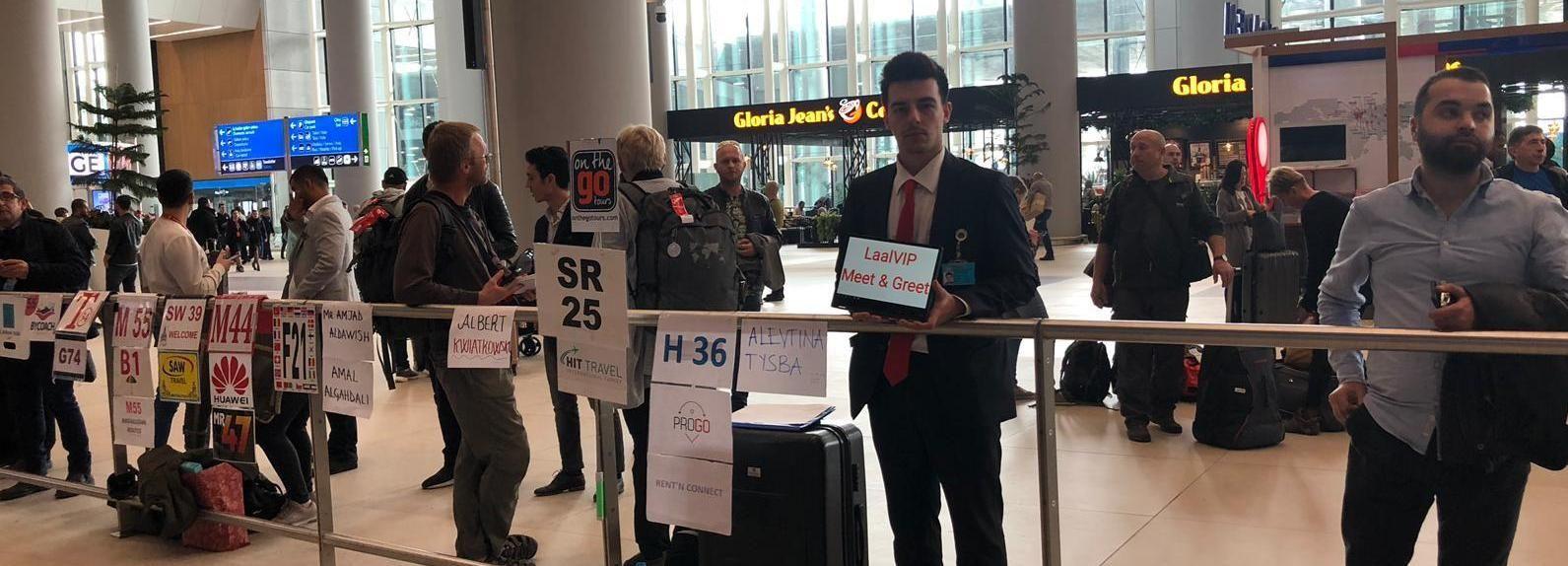 Istanbul: Private Sabiha Gokcen Airport Transfer
