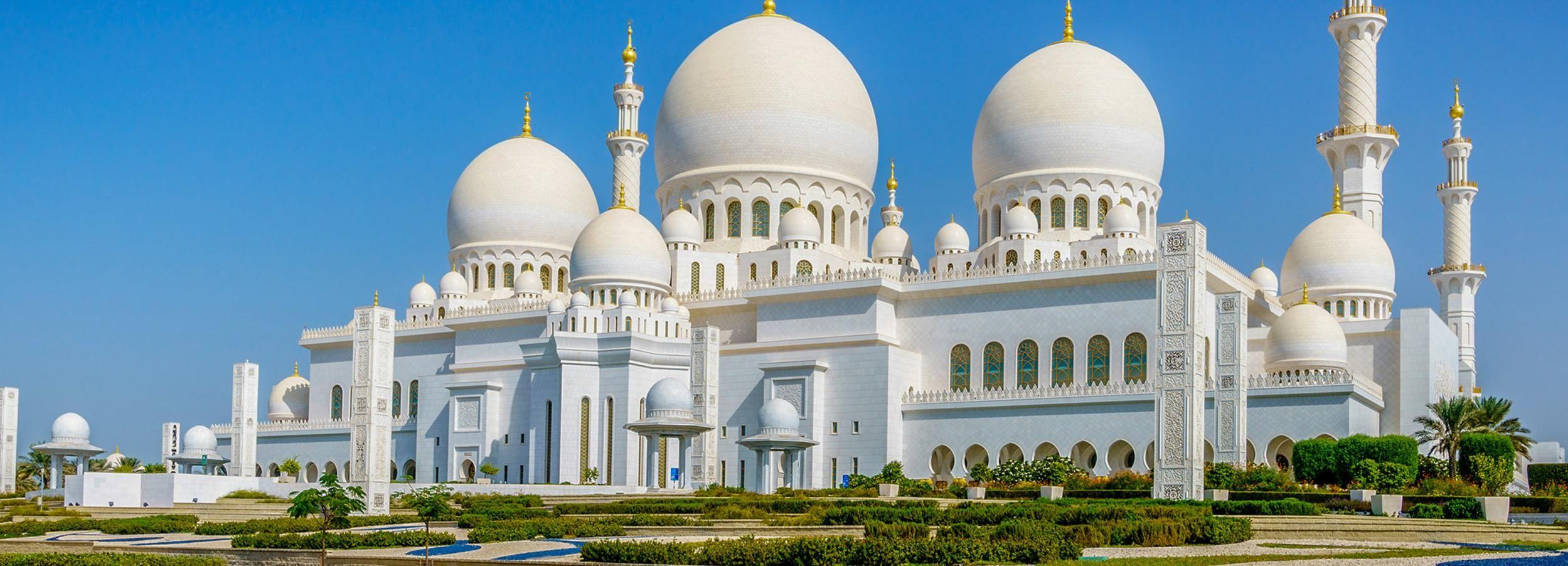 Depuis Dubaï: journée de visite premium à Abou Dabi