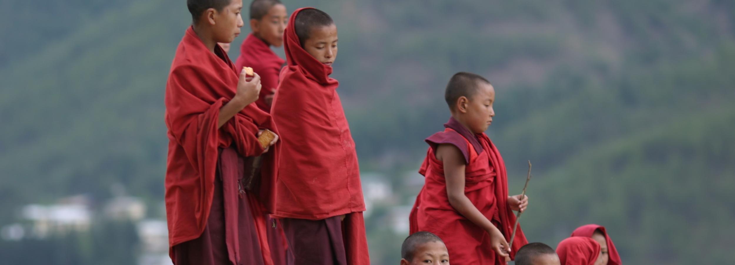Bhutan: 7 Day All Inclusive Himalayan Kingdom of Bhutan Tour
