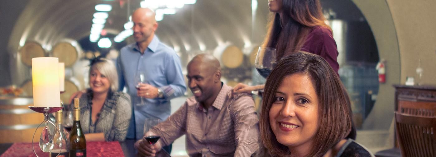 Sonoma: All-Inclusive Wine Tasting Tour with Lunch