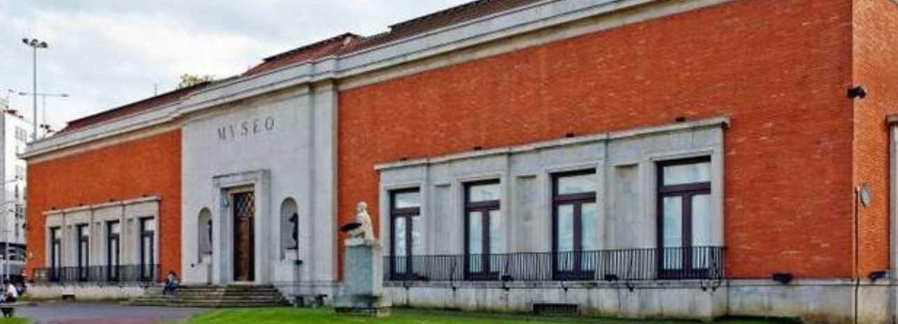 Bilbao: Visita guiada privada al Museo de Bellas Artes.
