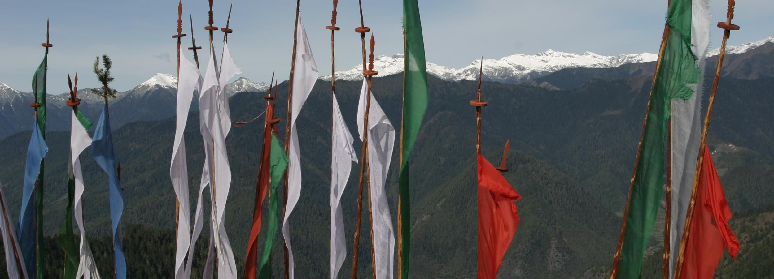 Bhutan: 10-Day Discover the Happiness of Bhutan Private Tour