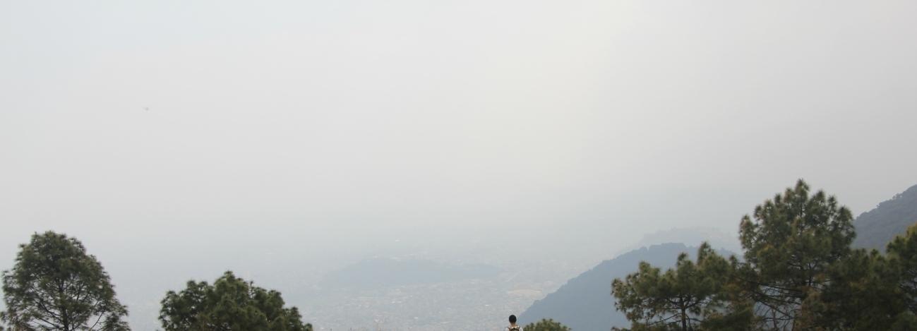 Kathmandu: Jamacho Day Hike