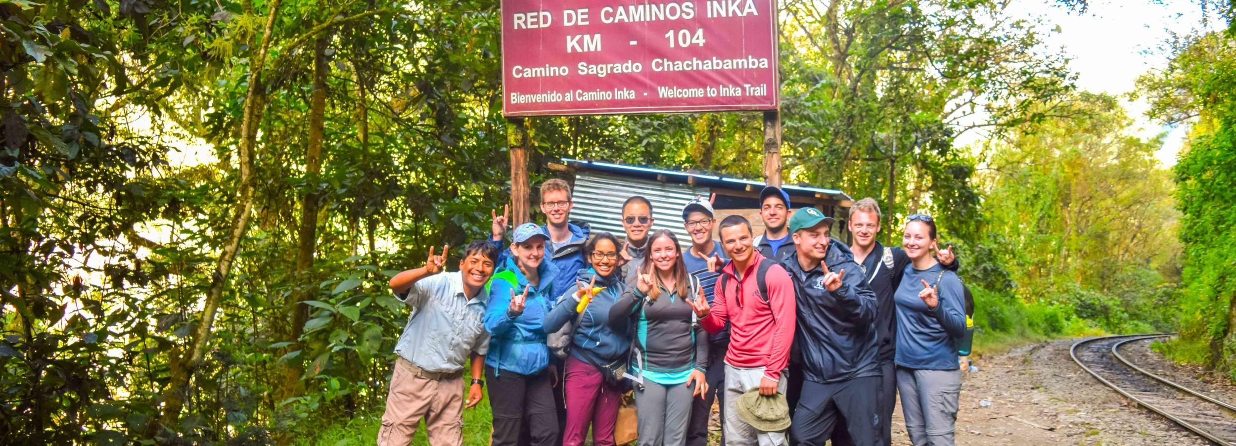 Cusco: 2 días por Camino del Inca y Machu Picchu