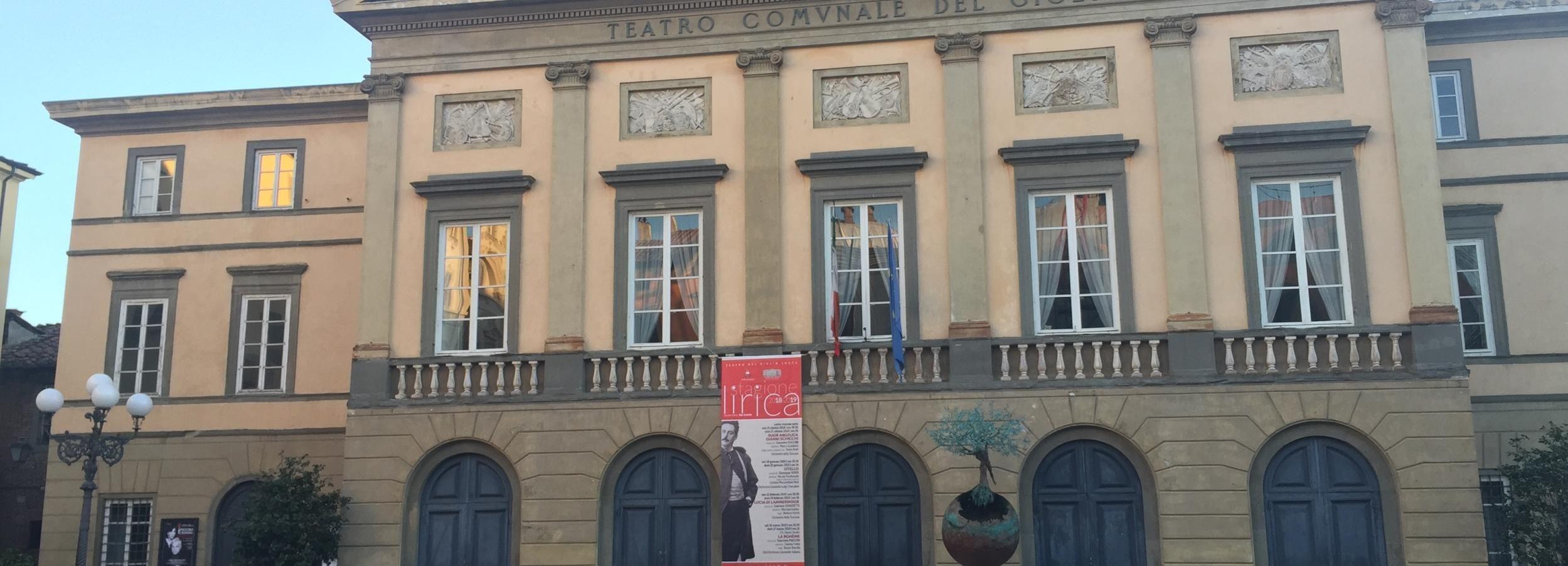 Lucca: muzikale wandeltocht met bezoek aan het Puccini-museum