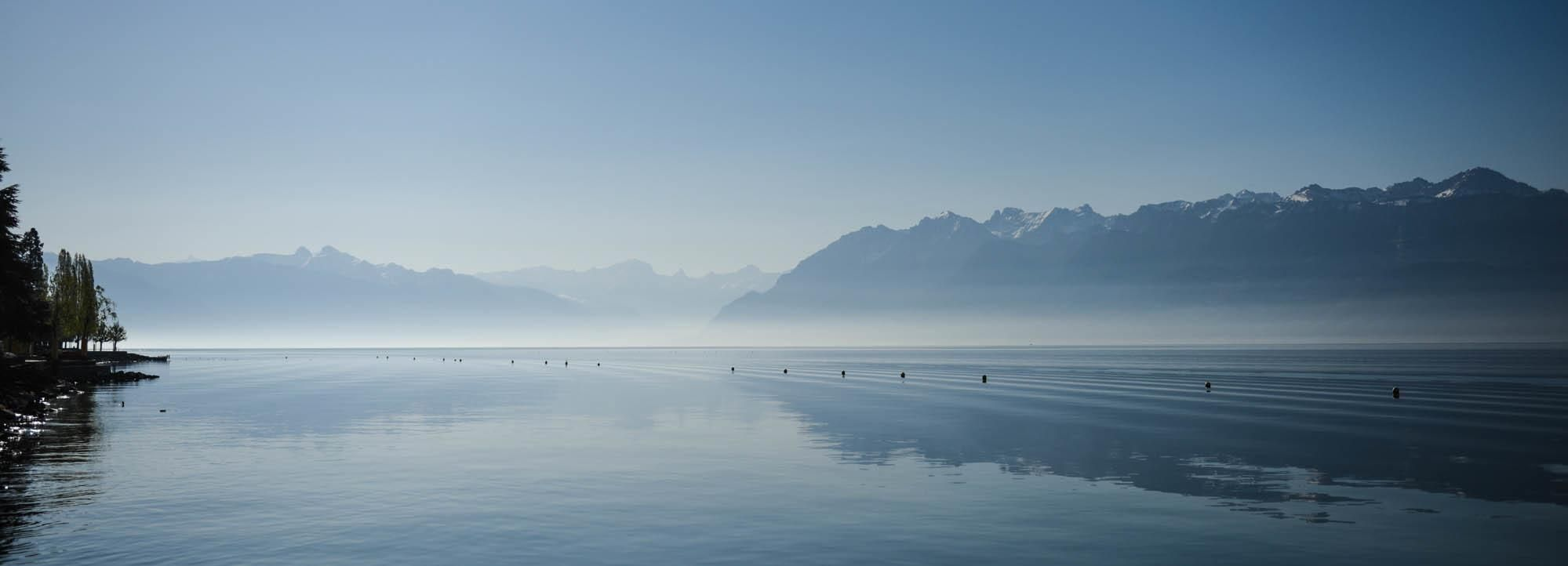 Lausanne, Montreux and Chillon: Private Trip from Geneva