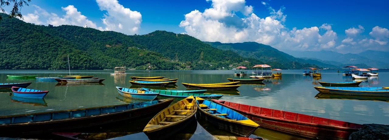 Discover the City of Pokhara: Full-Day Sightseeing Tour