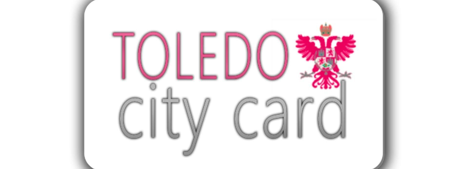 Toledo: City Card with 3 Guided Tours and Attraction Tickets