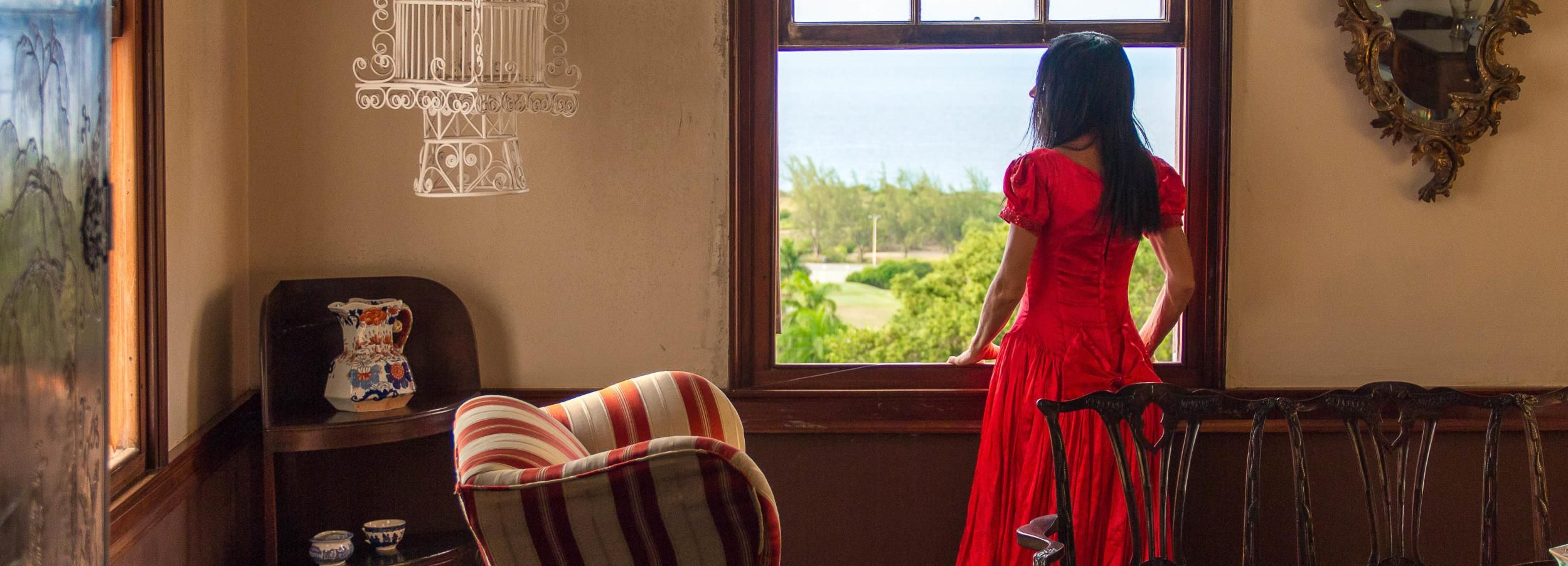Montego Bay: Rose Hall Great House 2-Hour Night Tour