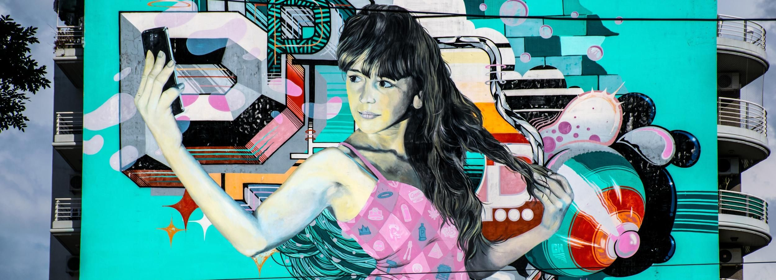 Palermo: Graffiti and Street Art Guided Tour in English