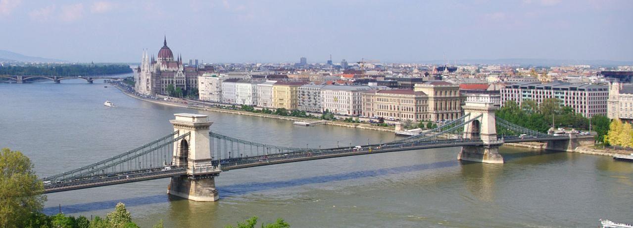 Budapest: tour in 8 lingue