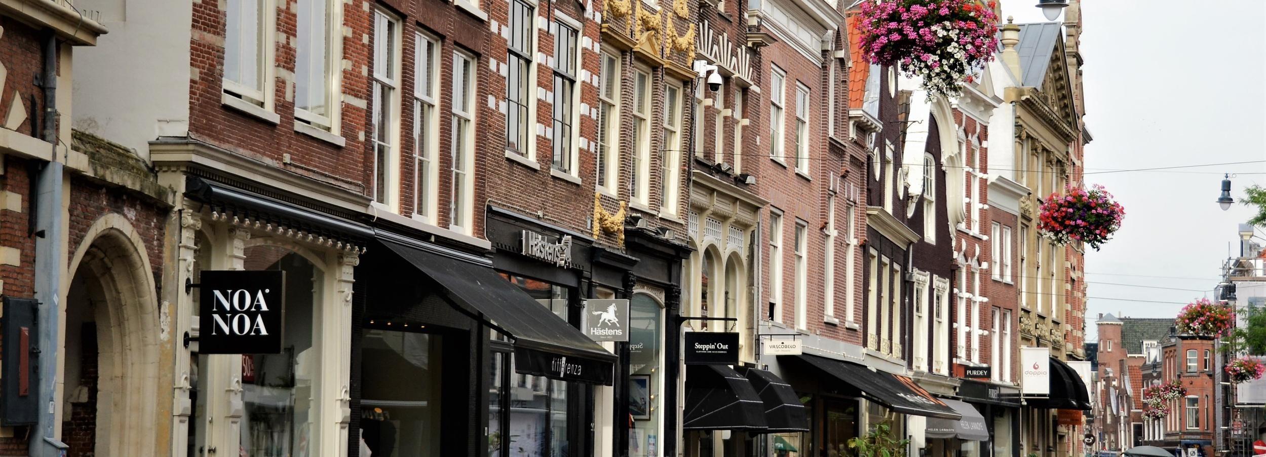 Haarlem: Interactive City Discovery Adventure
