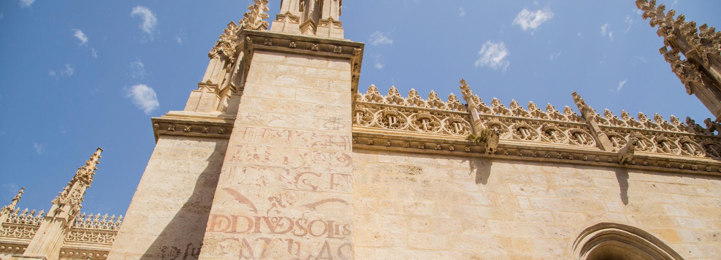 Granada: Rundgang durch die königliche Kapelle und das historische Zentrum