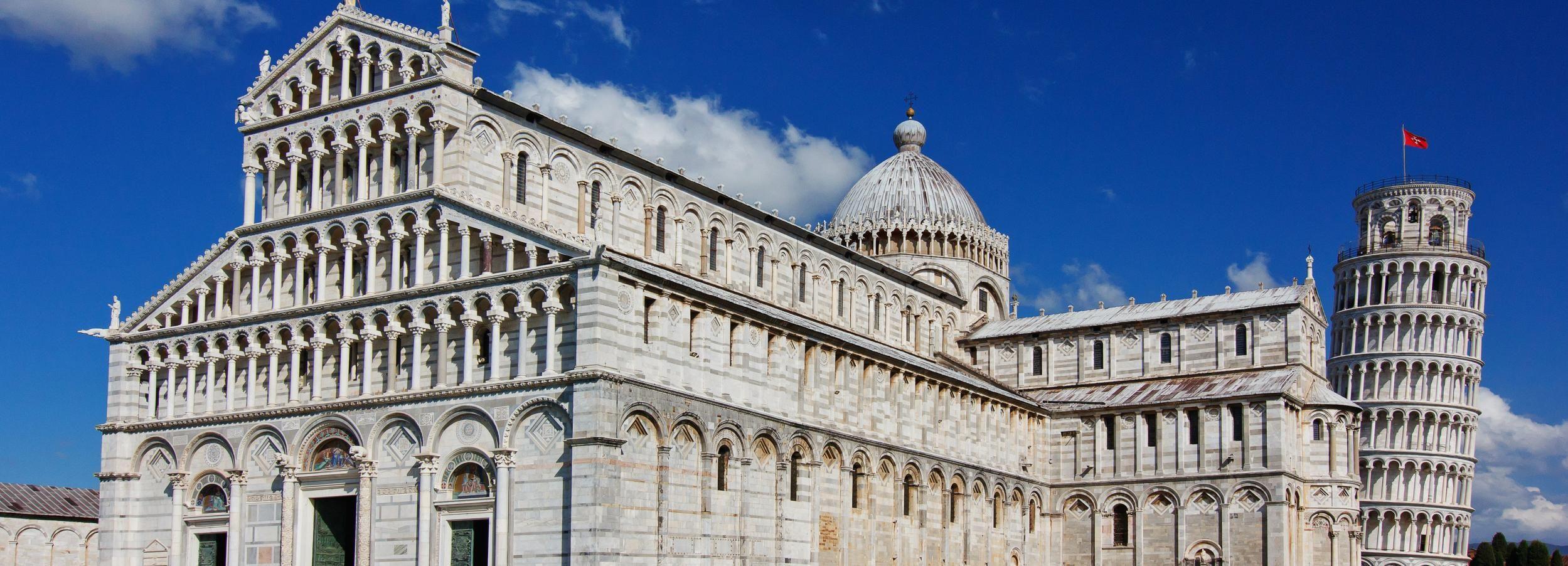 Livorno: Pisa Pasta and Wine Experience